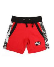 Bottoms - Fleece Shorts (2T-4T)-2347104