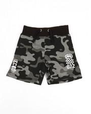 Boys - Fleece Shorts (2T-4T)-2347112
