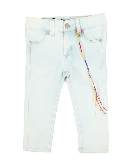 DKNY Jeans - Jamie Ankle Length Jeggings (2T-4T)