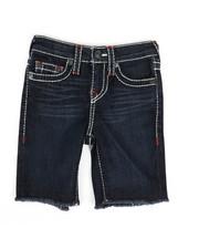 True Religion - Geno Shorts (4-7)-2348034