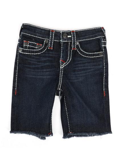 True Religion - Geno Shorts (4-7)