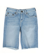 True Religion - Geno Shorts (8-20)-2348016