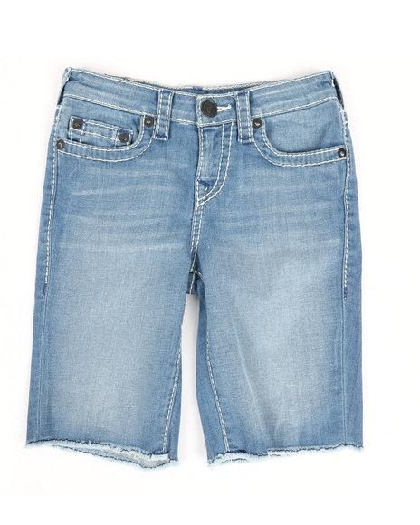 True Religion - Geno Shorts (8-20)