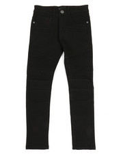 Sizes 8-20 - Big Kids - Moto Jeans (8-20)-2334517