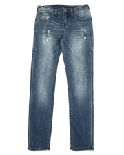 Sizes 8-20 - Big Kids - Rocco SE Jeans (8-20)-2346497