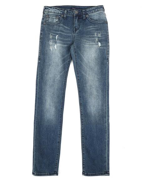 True Religion - Rocco SE Jeans (8-20)