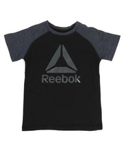 Boys - Color Block Tee (4-7)-2348623
