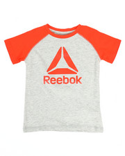 Boys - Color Block Tee (4-7)-2348628