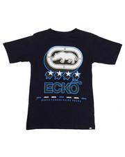 Tops - Ecko Raw & Uncut Tee (8-20)-2347029