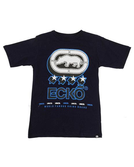 Ecko - Ecko Raw & Uncut Tee (8-20)