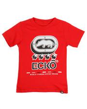 Ecko - Ecko Raw & Uncut Tee (4-7)-2347005