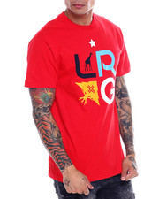 Men - LRG TREE STACK TEE-2349954