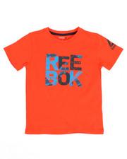 Boys - Reebok Tee (4-7)-2348638