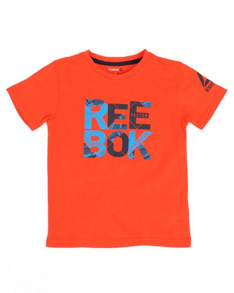 Reebok - Reebok Tee (4-7)