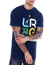 Men - LRG TREE STACK TEE-2349948