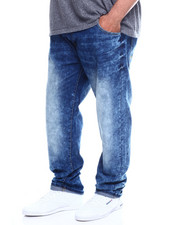 Men - Stretch Flex Washed Denim (B&T)-2350927