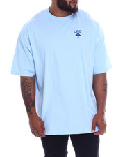 LRG - S/S Logo Plus Tee (B&T)-2350530