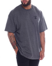 Men - Logo Plus Tee (B&T)-2350488