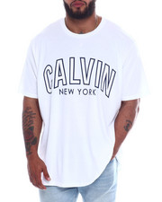 Calvin Klein - Calvin Outlined S/S Tee (B&T)-2350866