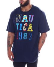 Nautica - 26/1 CPRS S/S Jersey Tee (B&T)-2349184
