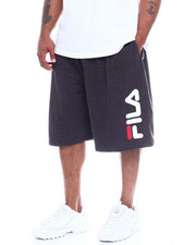 Men - Jersey Lounge Short (B&T)-2345719