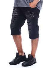 SMOKE RISE - Rip Off Shorts (B&T)-2349389