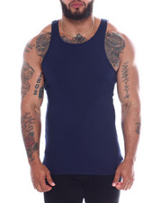 Buyers Picks - Heavy Weight Rib Tank Top (B&T)-2349394