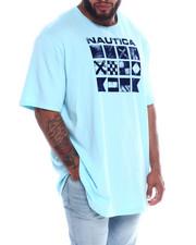 Nautica - 26/1 CPRS S/S Jersey Tee (B&T)-2349176