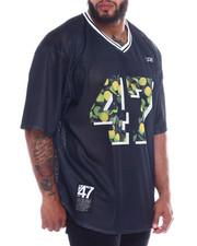 LRG - Gridiron I Lux Football Jersey (B&T)-2346832