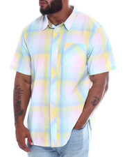 LRG - S/S Bright Side Woven (B&T)-2350841