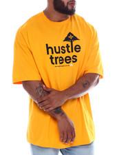 LRG - Hustle Trees Tee (B&T)-2350582