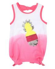 Sizes 4-6x - Kids - Tie Dye Sequin Top (4-6X)-2346679