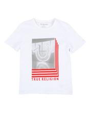 True Religion - HS Tee (8-20)-2347746