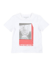 True Religion - HS Tee (4-7)-2347741