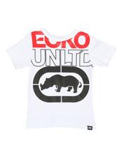 Boys - Ecko Unltd Big Print Tee (2T-4T)-2346993