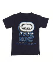 Boys - Ecko Raw & Uncut Tee (4-7)-2348953