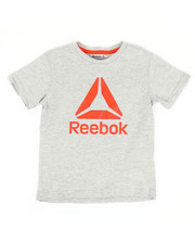 Boys - Big Logo Tee (4-7)-2348967