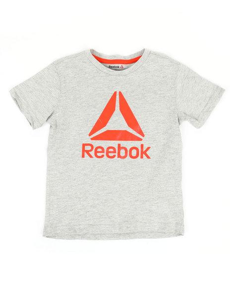 Reebok - Big Logo Tee (4-7)