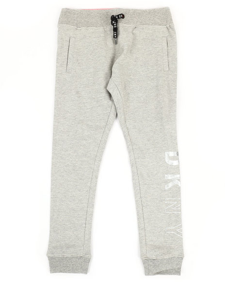 DKNY Jeans - Logo Placement Joggers (7-16)