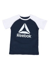 Boys - Color Block Tee (4-7)-2348633