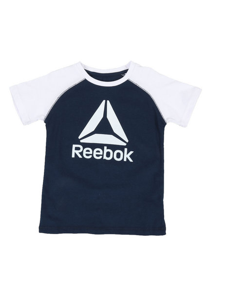 Reebok - Color Block Tee (4-7)