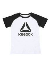 Boys - Color Block Tee (4-7)-2348618