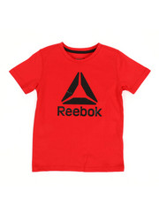 Boys - Big Logo Tee (4-7)-2348962