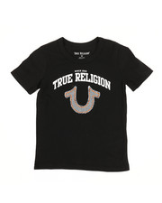 T-Shirts - Applique Tee (4-7)-2348940