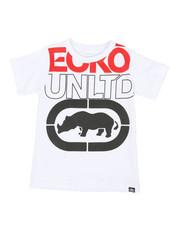 Ecko - Ecko Unltd Big Print Tee (4-7)-2347253