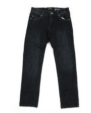 Boys - Greenwich Slim Stretch Jeans (8-20)-2351445