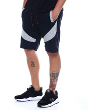 Buyers Picks - Panel insert sweatshort-2351643
