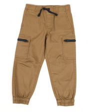 Boys - Stretch Ripstop Jogger Pants (4-7)-2351145