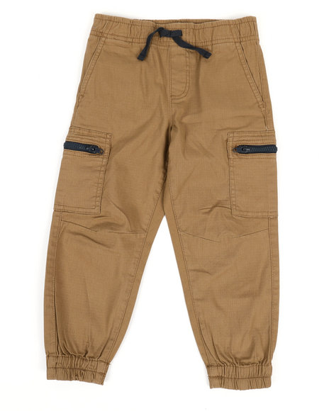 Lee - Stretch Ripstop Jogger Pants (4-7)