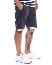 Buyers Picks - Reflective Zipper Basketball Short-2351630